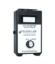 Model: Plasma Air Ion Meter
